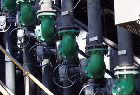 Paste fill valves