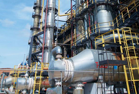 refinery close up 2