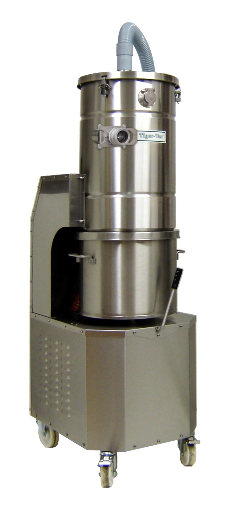 Cleaning Station Vacuum Cleaner