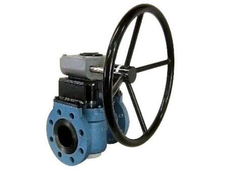 Plug Valve handwheel
