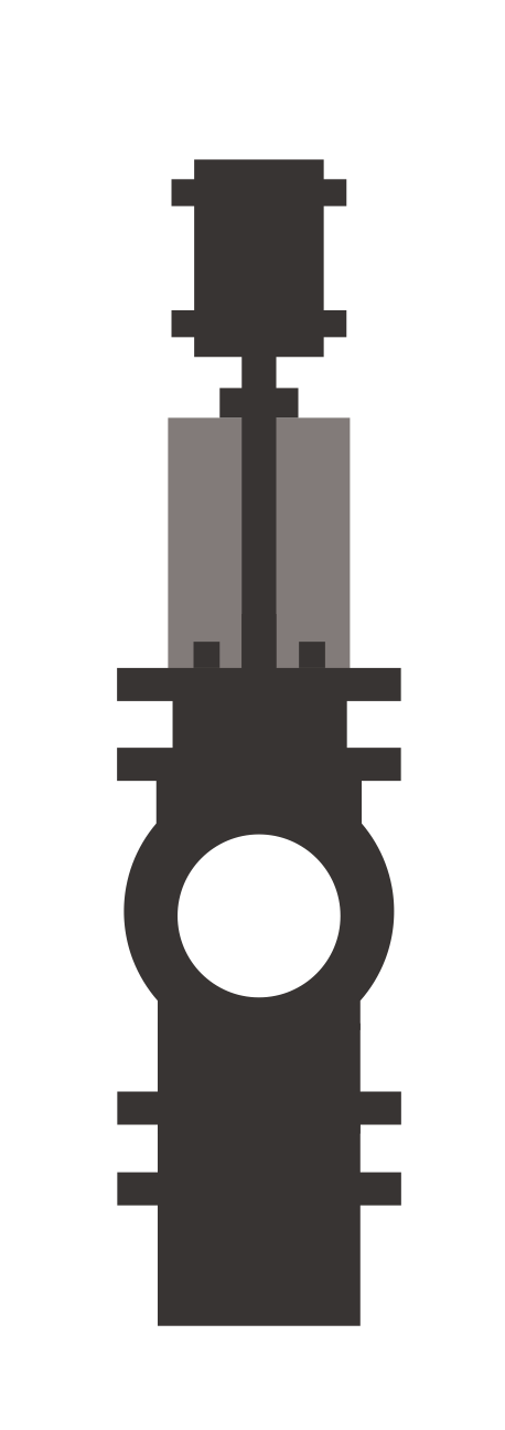 O-port Valve
